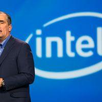 El CEO de Intel, Brian Krzanich, dimite por sorpresa, el CFO le sustituirá de momento