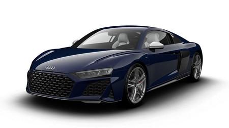 """Audi R8 V10 Limited Edition, así se despide de Estados Unidos la versión """"básica"""" del superdeportivo alemán"""