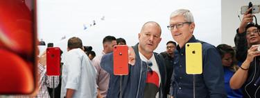 ¿Quieres trabajar con Jony Ive? Apple tiene una vacante en su diminuto equipo de diseño industrial