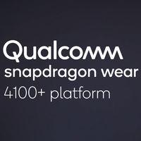 Snapdragon Wear 4100 y 4100+: los nuevos procesadores de 12 nm para relojes prometen mucho más rendimiento y autonomía