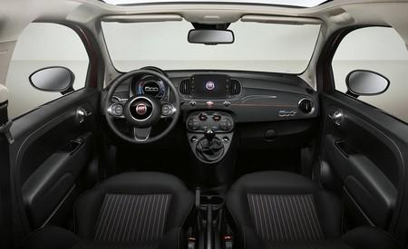 Fiat 500 Collezione Edition 2019 14