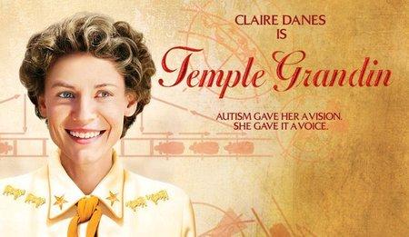 Temple Grandin La Niña Que Pensaba Con Imágenes