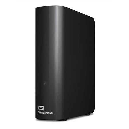 Wd Elements Desktop 2