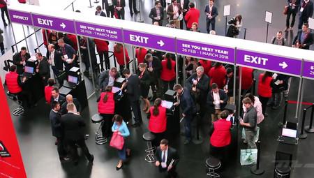 Mobile World Congress 2017, o cómo 'vender coches' tomando el relevo a los salones del automóvil
