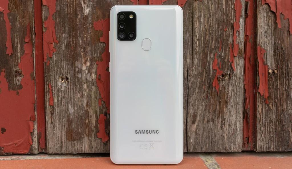 Samsung Galaxy™ A21s, análisis: alguna apuesta económica que tiene que desafiar adentro y fuera de casa
