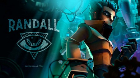Randall, el título desarrollado por el estudio mexicano We The Force Studios ya se encuentra disponible en PS4 y Steam