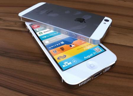 Sharp tendría problemas para producir las pantallas del nuevo iPhone