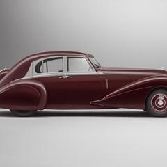 Foto 6 de 14 de la galería bentley-corniche-de-1939-por-mulliner en Motorpasión