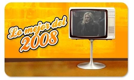 Lo mejor del 2008, por Marina
