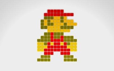 Desvelado el verdadero origen de Mario