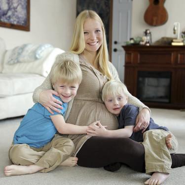 Ni se te ocurra tener un tercer hijo (a menos que...)