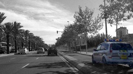 La Policia Local de Valencia patrullará con Ford Fiesta