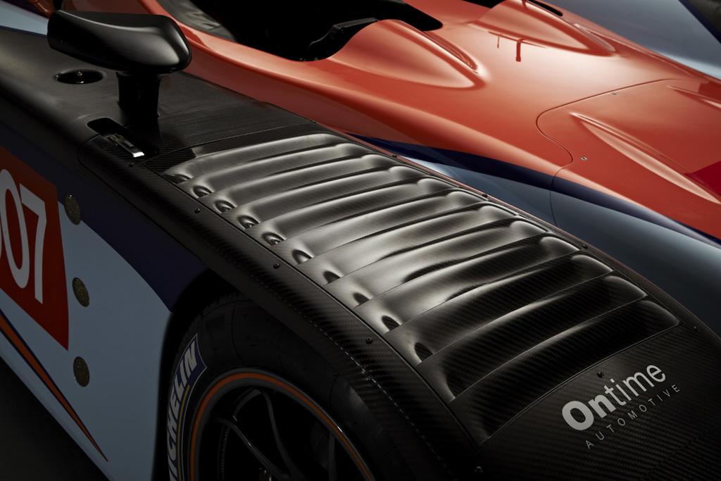 Foto de Aston Martin Racing LMP1 (7/12)