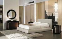 Especial dormitorios en varias zonas, el resumen y las imágenes
