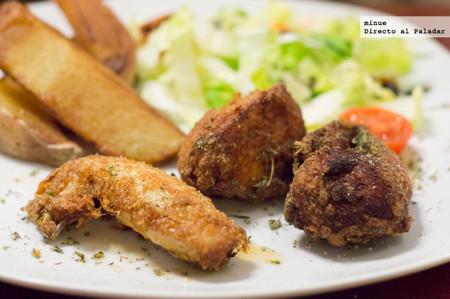 Restaurante la oveja negra - 6