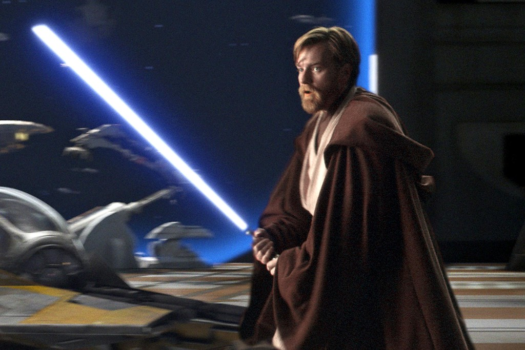 George Lucas eliminated the best duel of lightsabers in the prequels of