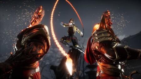 Prepara las palomitas: ya está aquí el recopilatorio de todos los fatalities disponibles en Mortal Kombat 11 Ultimate