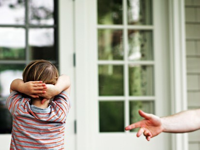 Científicos canadienses consiguen diagnosticar el autismo a los nueve meses de edad