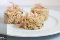 Receta de arroz frito con ajo