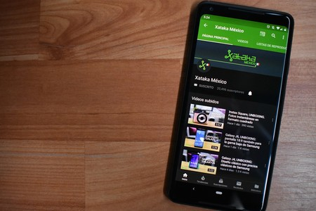 Cómo activar el nuevo modo oscuro de YouTube en escritorio y en Android