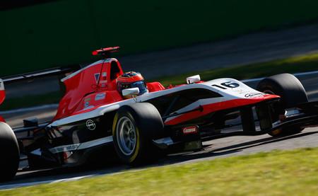 Dean Stoneman GP3 Monza 2014