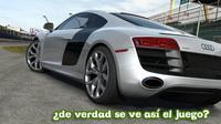 'Forza MotorSport 3', los desarrolladores responden a las críticas por la calidad gráfica