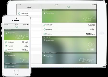 La casa del futuro que nos ofrece Elgato tras la llegada de iOS 8