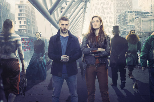 'Beforeigners', la última sorpresa del verano es esta serie noruega de ciencia ficción con viajeros intertemporales