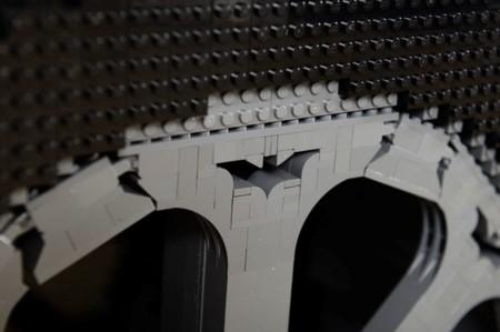 Lego Batmobile By Nathan Sawaya 4