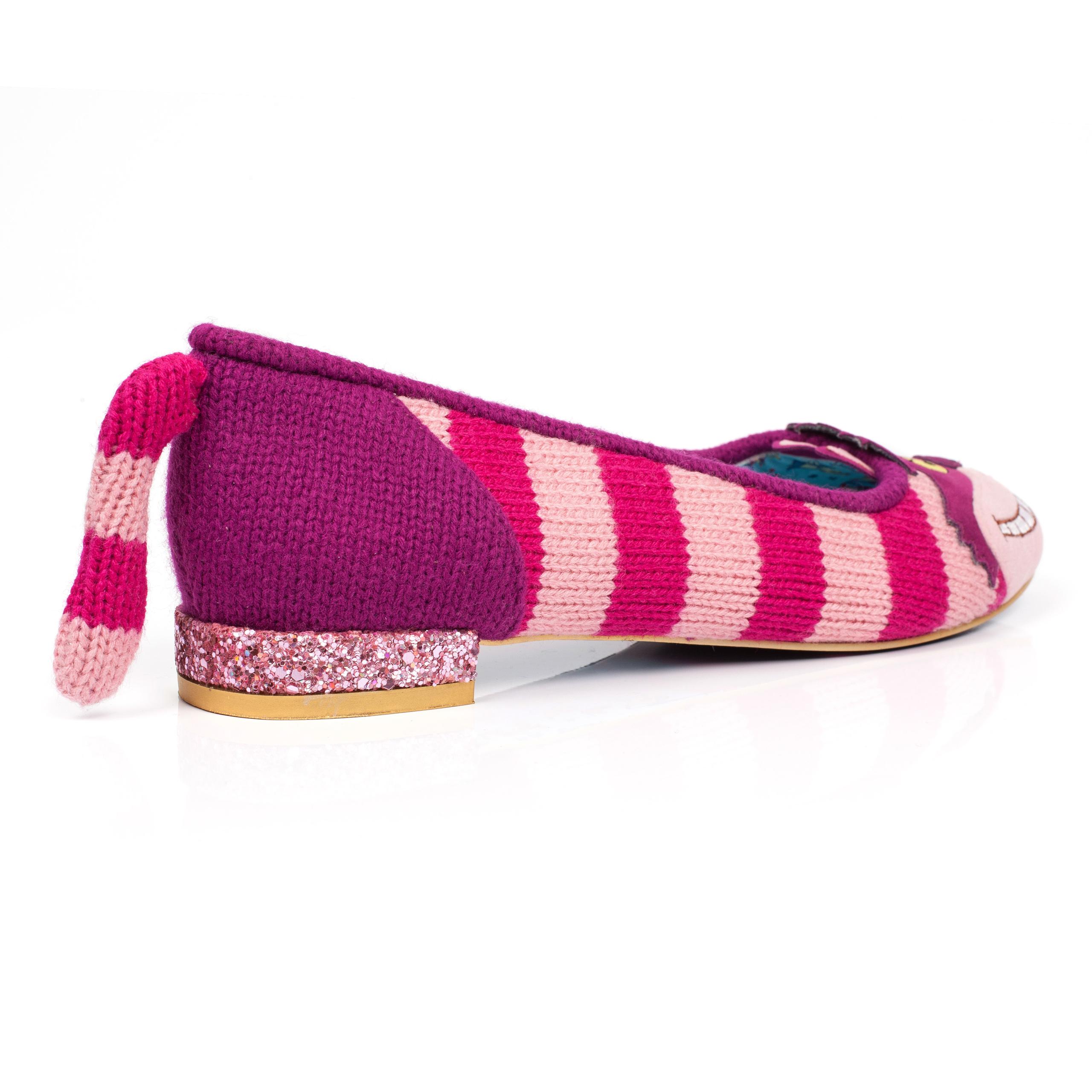 Foto de Zapatos Alicia en el País de las Maravillas (81/88)