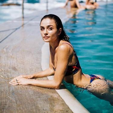 Estos 13 bikinis deportivos ofrecen una alta sujeción, son aptos para hacer actividades acuáticas y algunos están de rebajas