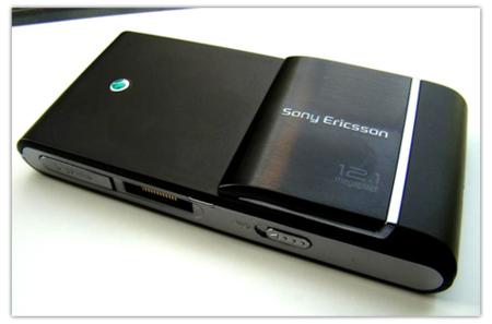 Sony Ericsson Idou con puntero, extensa galería de imágenes