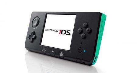 Nintendo presenta la revolucionaria Nintendo 1DS