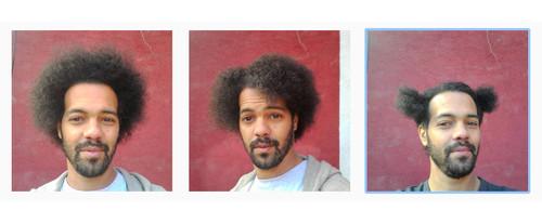 «Hay como una negación de lo negro por parte de España», Ruben H Bermudez, autor del proyecto ¿Y tú por qué eres negro?