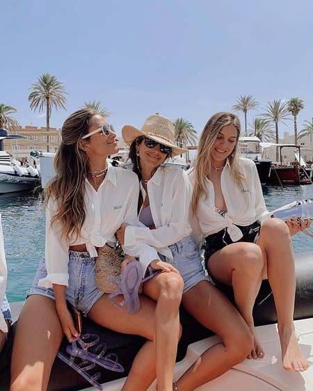 El short vaquero es un clásico todos los veranos y estos nueve son perfectos para tus vacaciones
