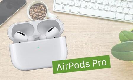 Superrebajados: por el Día del Soltero tienes los AirPods Pro en eBay a 188 euros