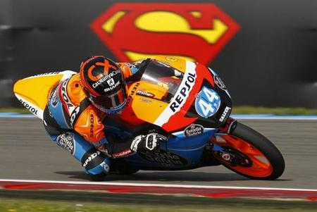 Moto3 Oliveira Assen