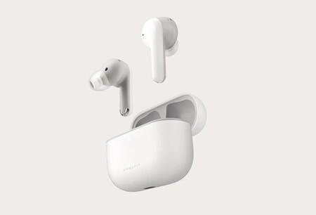 Amazfit PowerBuds Pro: unos auriculares capaces de controlar tu postura, saber cuándo estás corriendo y cancelar el sonido