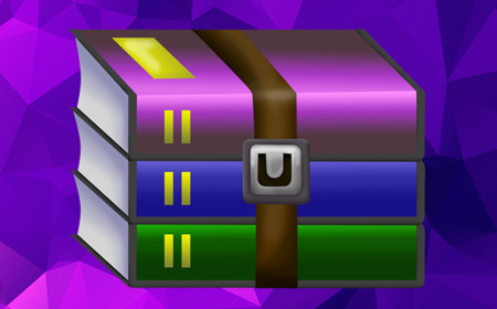 WinRAR tiene una vulnerabilidad crítica debido a los archivos SFX