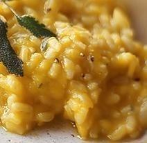 El arroz en la cocina moderna, ingrediente innovador
