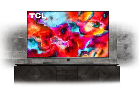 TCL anuncia que llevará Android 11 a los televisores basados en Android TV en el tercer trimestre de 2021