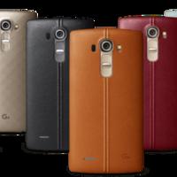 Cambio de pantalla y microSD gratis, LG ya trabaja en las ofertas para lanzar su G4