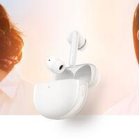 OPPO Enco Free2: hasta cuatro horas de batería para unos auriculares TWS que dicen cancelar 42 dB de ruido