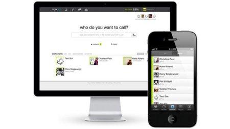 Vox.io, las llamadas por Internet nunca fueron algo tan sencillo