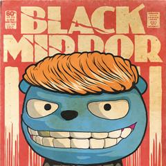 Foto 7 de 14 de la galería portadas-comic-black-mirror en Espinof