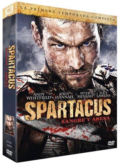 Spartacusdvd
