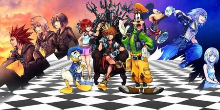 Kingdom Hearts HD 1.5 + 2.5 Remix deja ver algunos de sus juegos en un nuevo gameplay