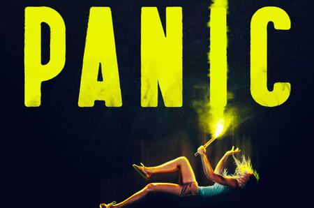 Tráiler de 'Panic': la nueva serie de Amazon plantea una peligrosa competición como única salida para los jóvenes de un pueblo