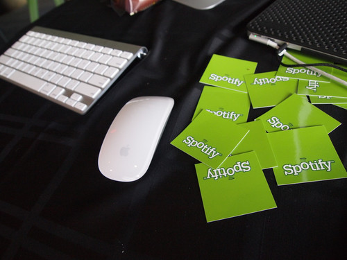 Siete aplicaciones web para supervitaminar tu Spotify