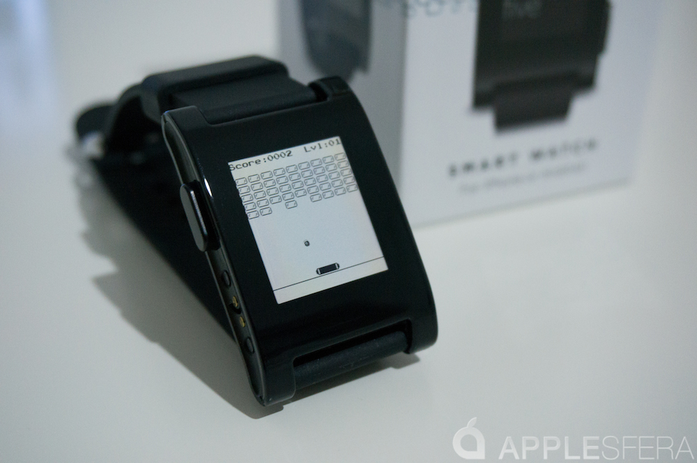 Foto de Pebble 2.0 apps (1/6)